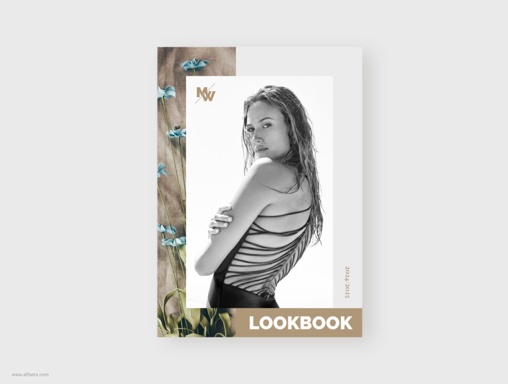 Lookbook Template